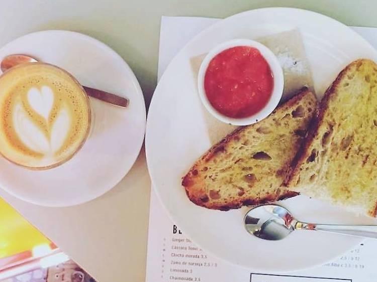 Toma Café 2