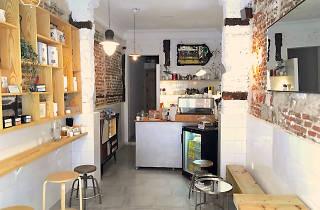 Ruda Café