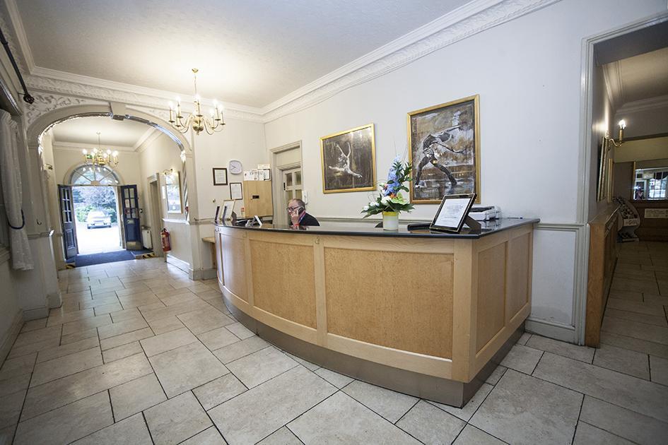 The best hotels in Bristol