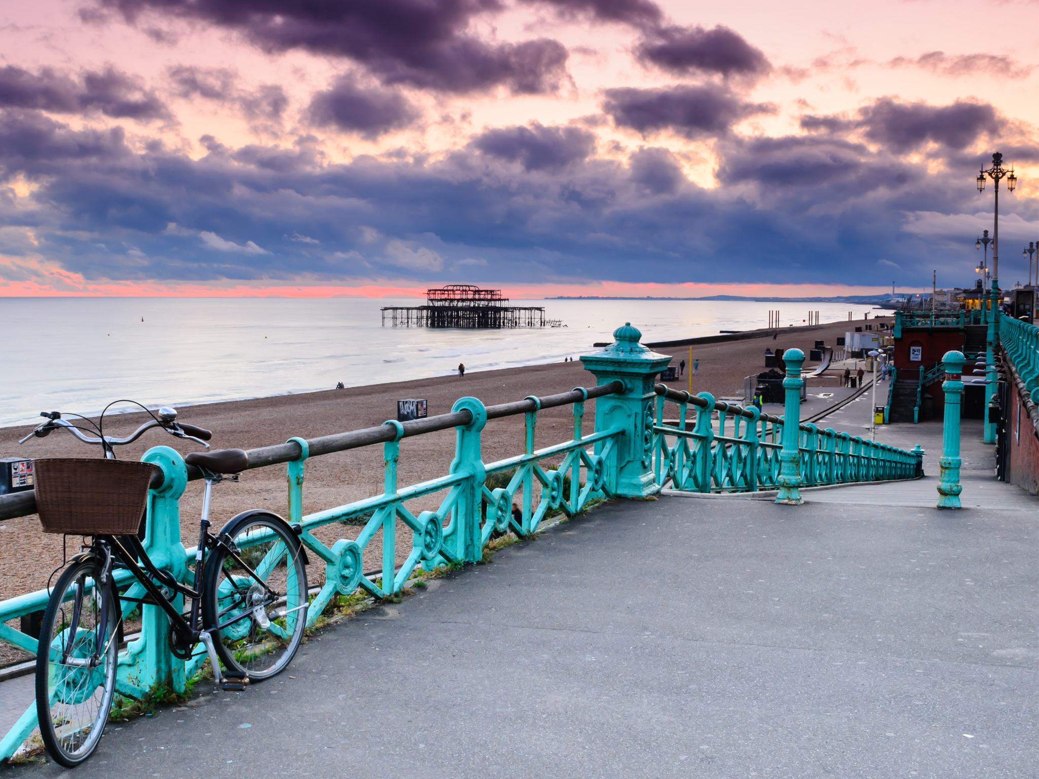 Nine brilliant bike rides from London