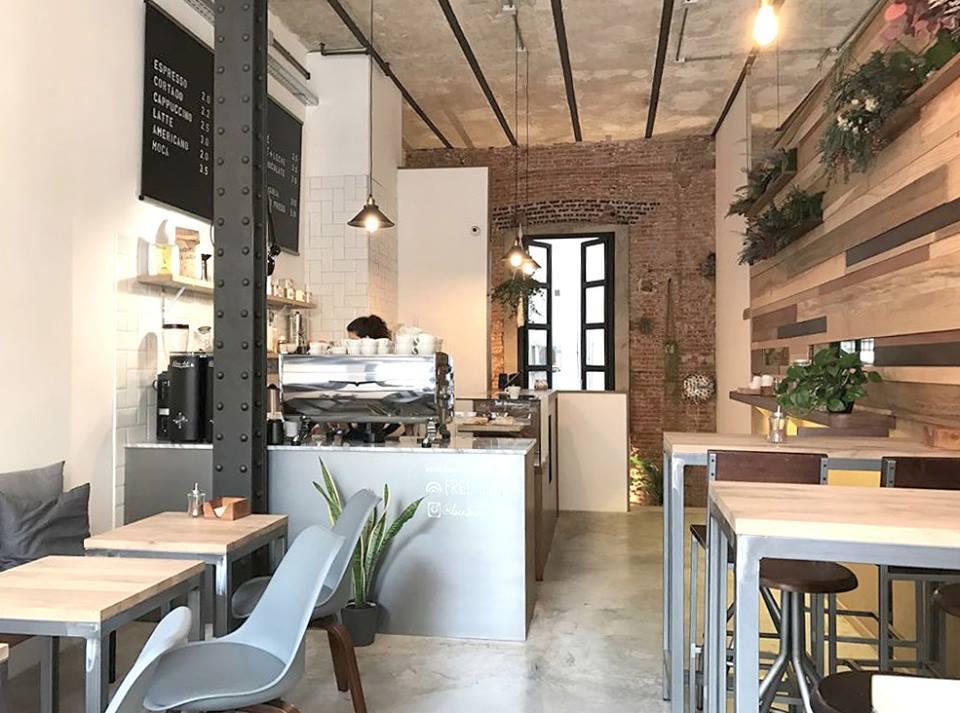 La Colectiva Café