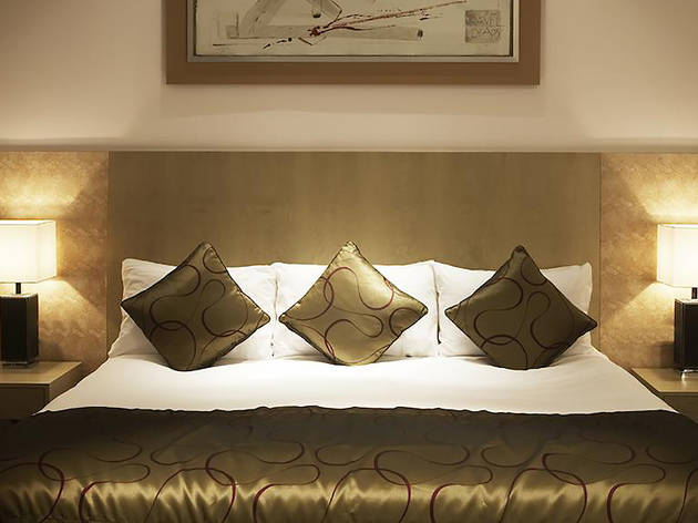Best Hotels - Cardiff - Park Plaza