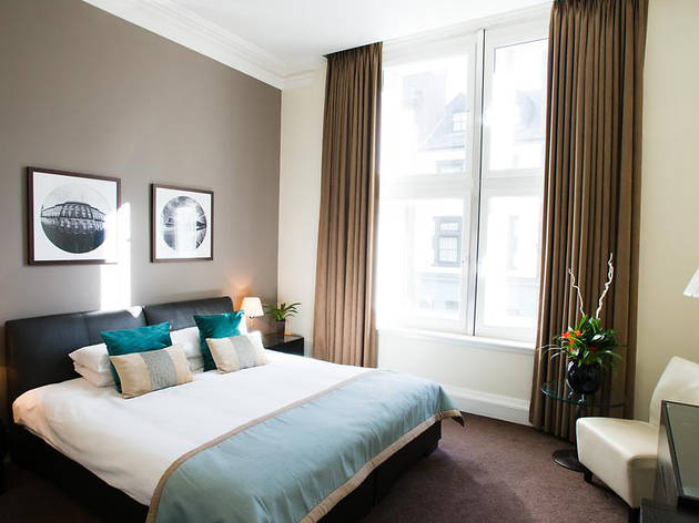 Best Hotels - Newcastle - Grey Street Hotel