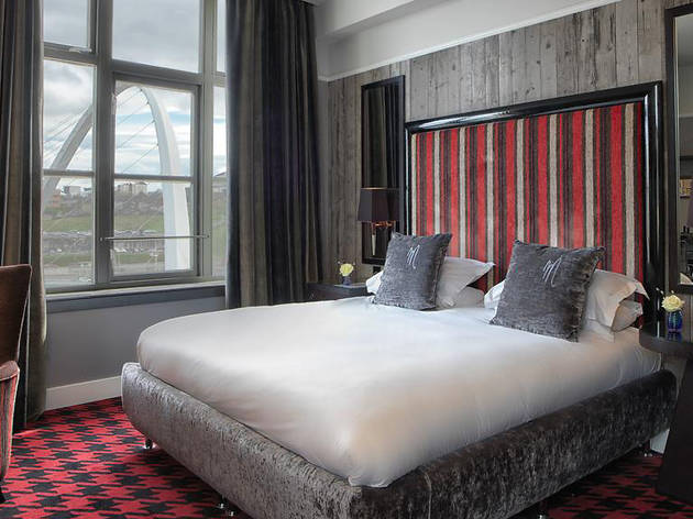 Best Hotels - Newcastle - Malmaison