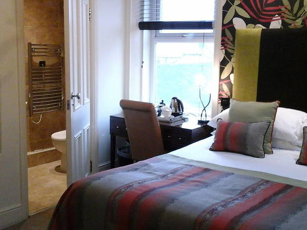 Best Hotels - Newcastle - Townhouse