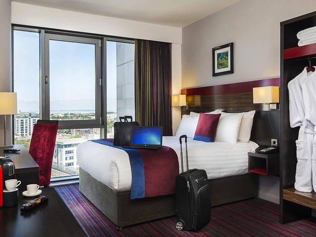 Cheap Hotels - Cardiff - Clayton Hotel