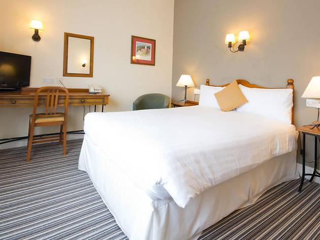 Cheap Hotels - Cardiff - Innkeeper's Lodge