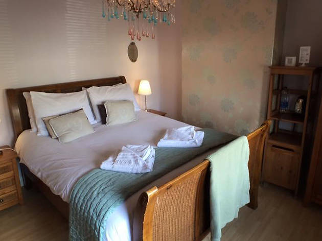 Cheap Hotels - Cardiff - Ty Rosa