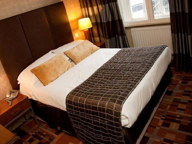 Cheap Hotels - Newcastle - Waterside