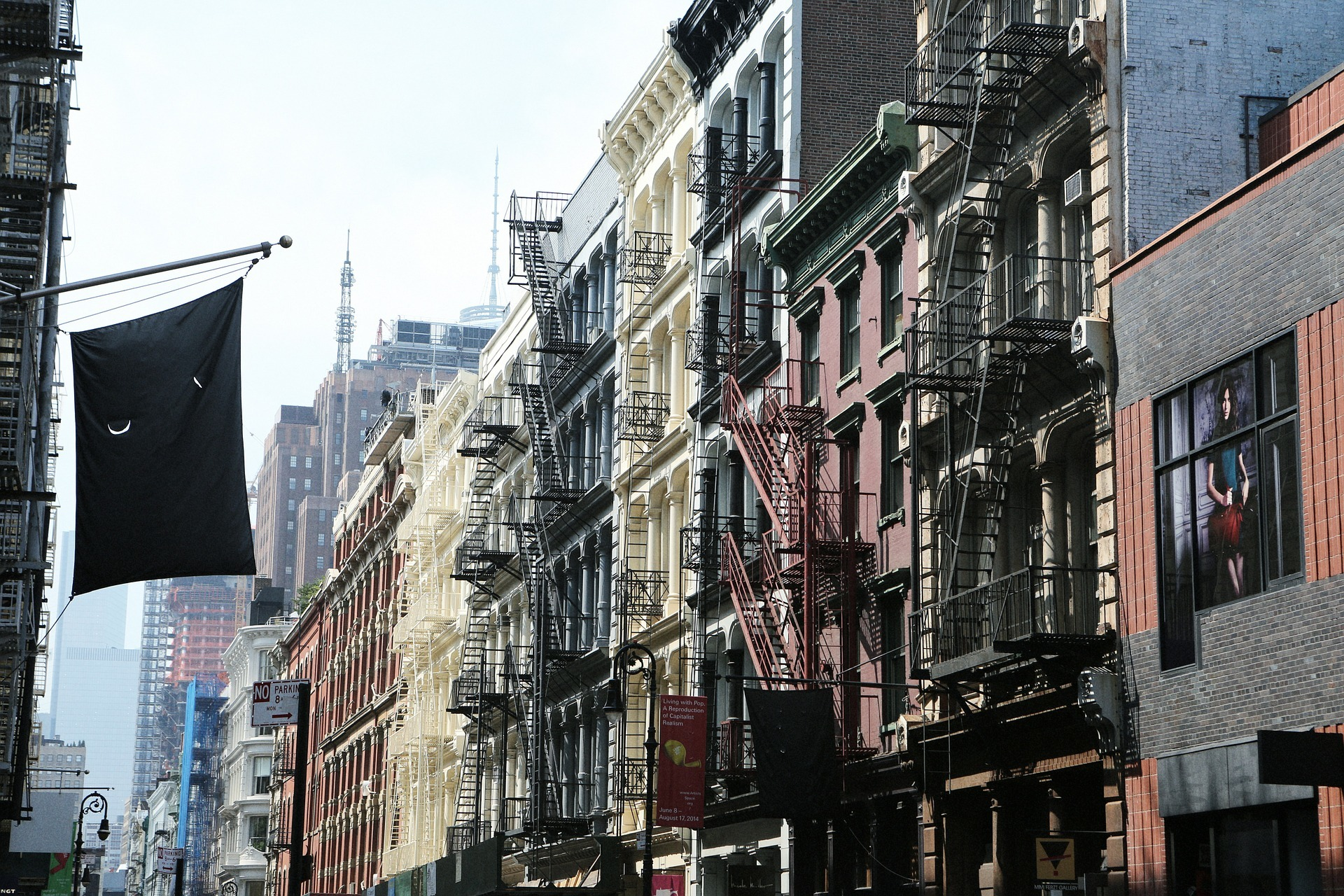 Say goodbye to NYC's rent freeze