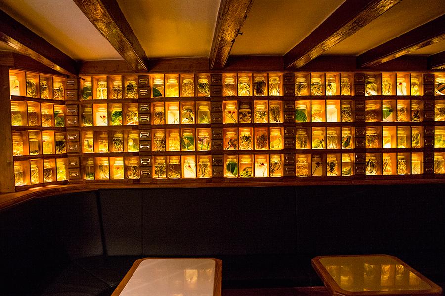 Dr. Stravinsky entra al Top 100 dels millors bars del món