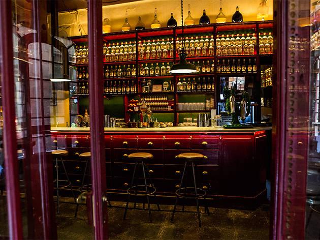 El mejor bar de España está en Barcelona