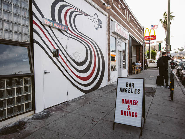 Silver Lake is L.A.'s most loved neighborhood, according to the Time Out City Life Index