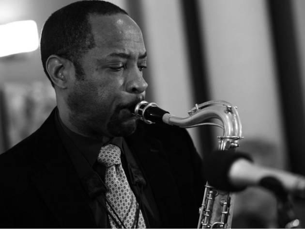 NY Jazz All Stars 2017
