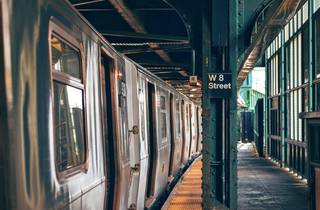 A class action lawsuit claims that New York's subway system breaks the law