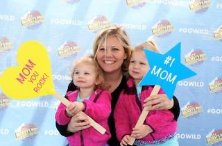 Mother's Day at Morey's Piers