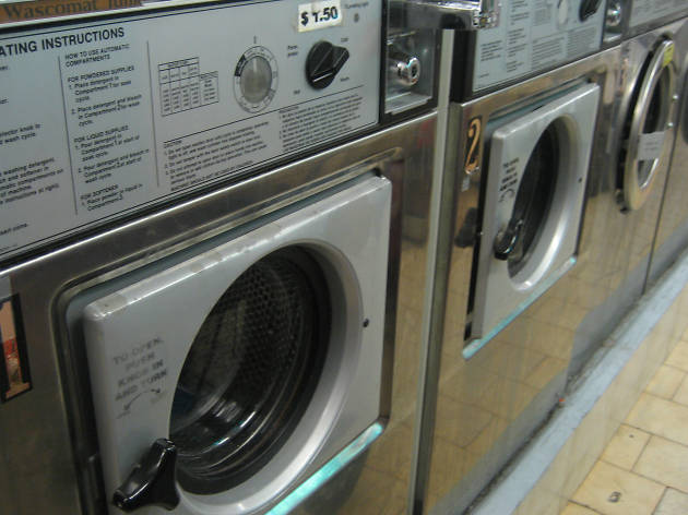 Why is doing laundry in new york always awful solutioingenieria Images