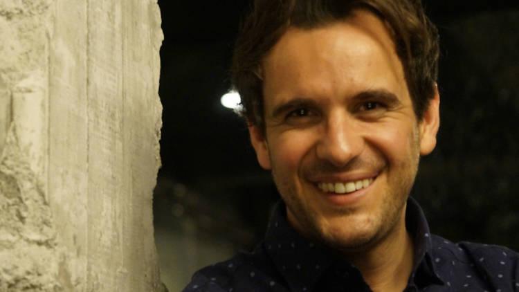 Entrevista con el actor Carlos Queza, de El rey león