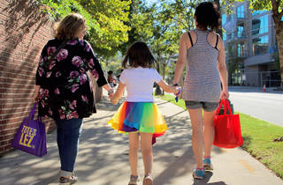 Making Rainbow Families Seminar