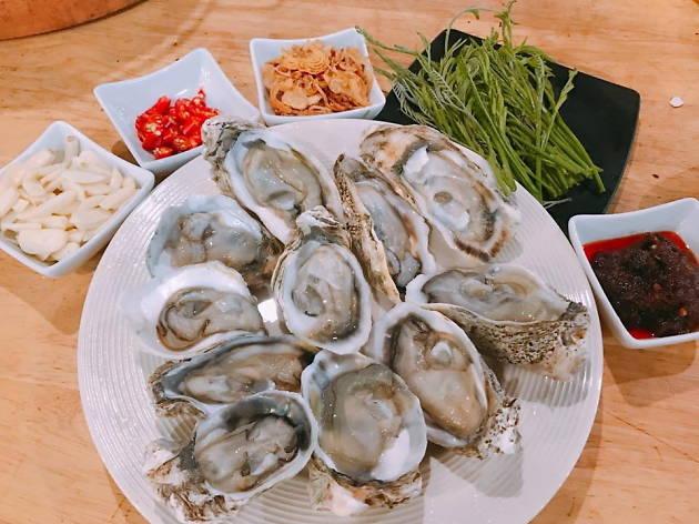 Ratchapreuk Seafood
