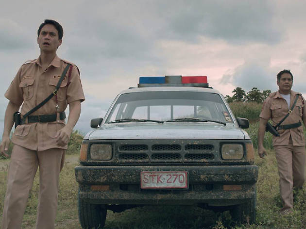 Bangkok ASEAN Film Festival 01