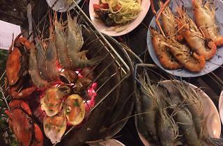 8/8 Seafood