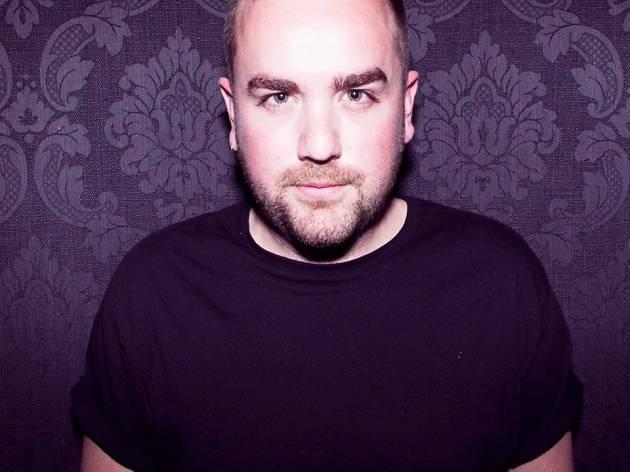 Somoslas: Jonjo Jury DJ + Joshua James + Ferdiyei