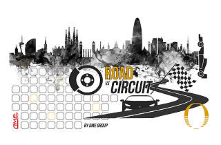 Road vs Circuit – The Ultimate Showdown