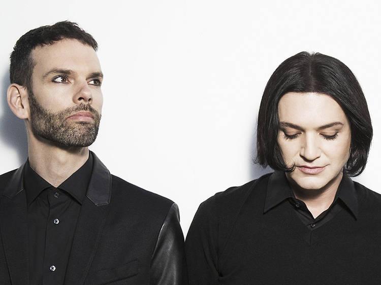 20 músicas para os 20 anos dos Placebo