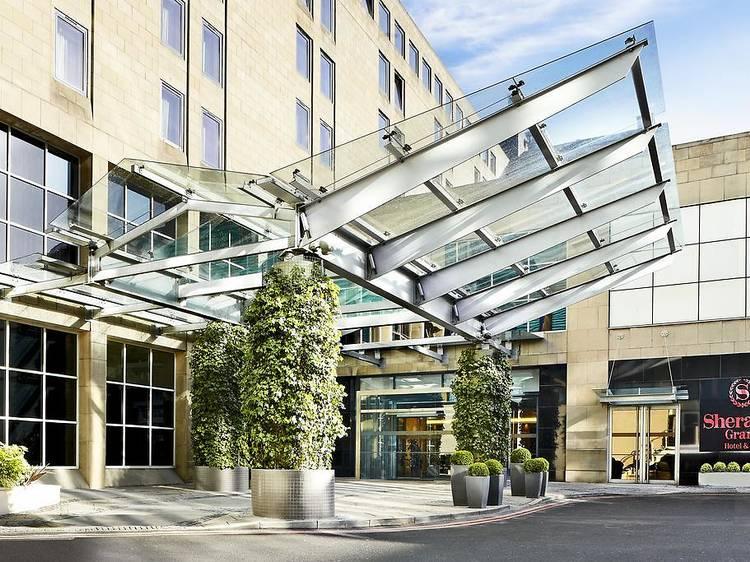 Sheraton Grand Hotel & Spa