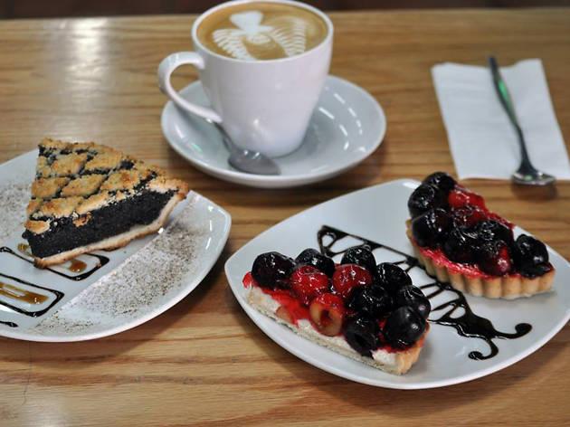 Cafe Ava