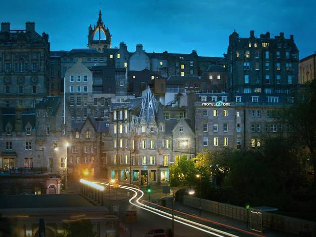 10 Awesome Edinburgh Budget Hotels Where To Stay For Less