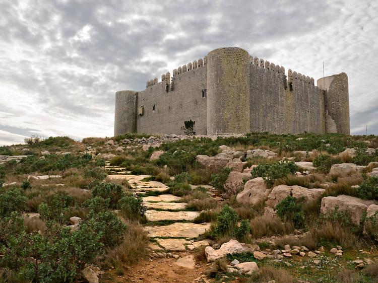 Una ruta plena de castells