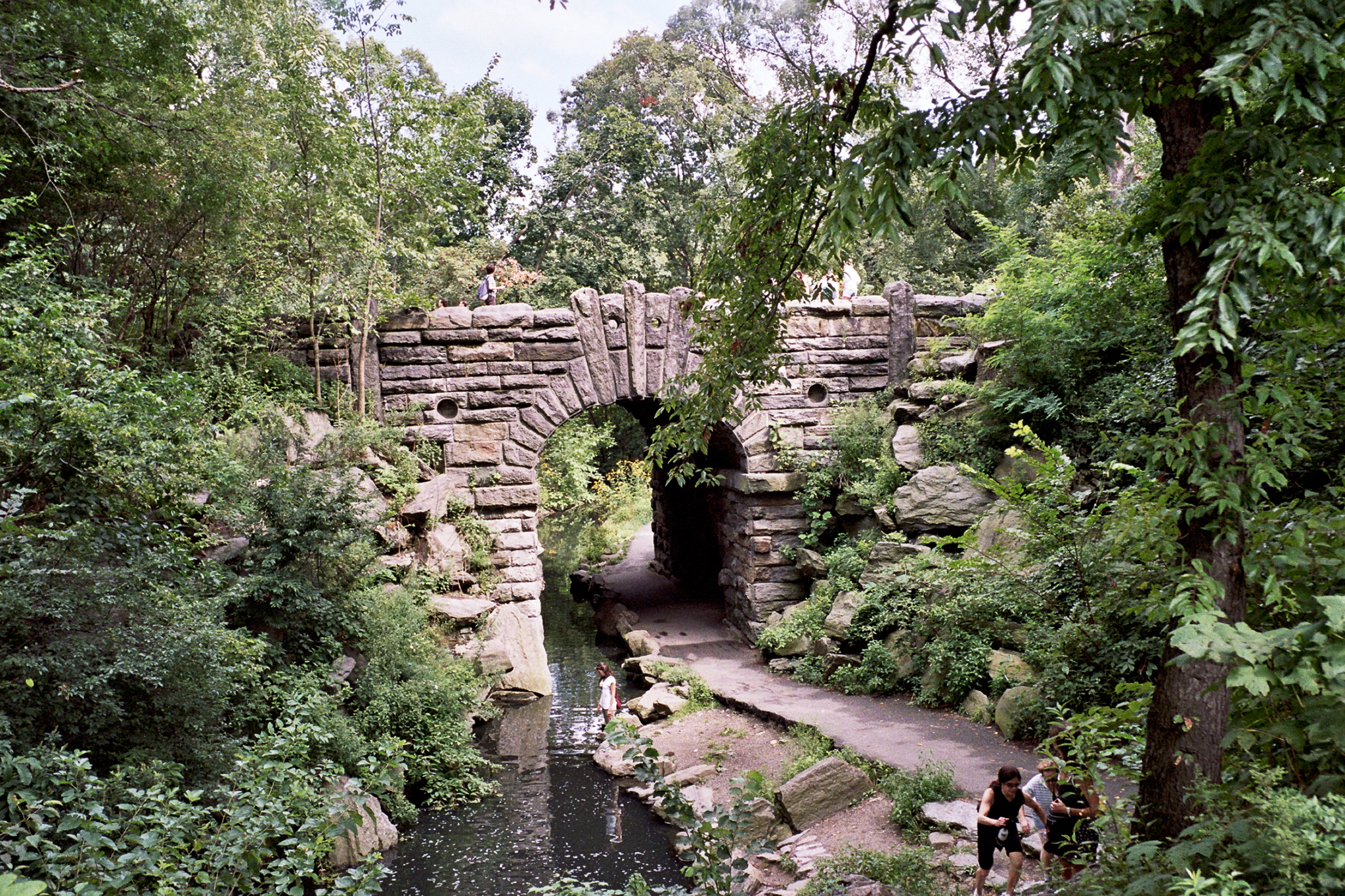 11 hidden spots in Central Park you need to explore