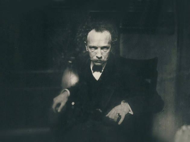 Richard Strauss, 1904