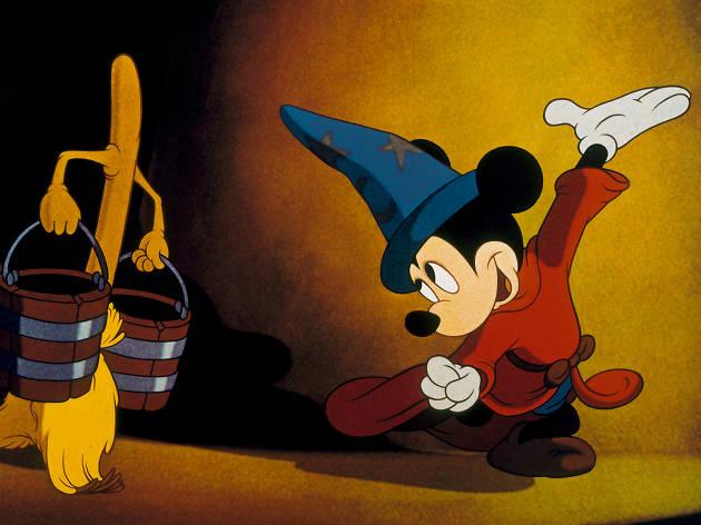Orquesta Sinfónica Nacional: Disney Fantasía