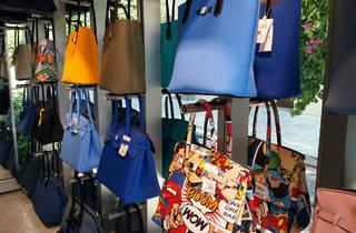 Save My Bag (Foto: Orianna Martínez)