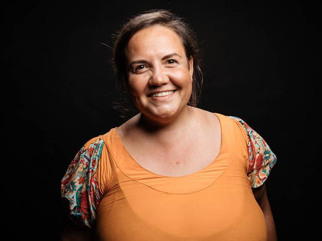 Jess Birk - Deadly Sydneysiders