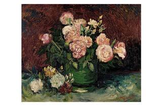 Van Gogh and the Seasons 3 (Courtesy Kröller-Müller Museum, Otterlo)