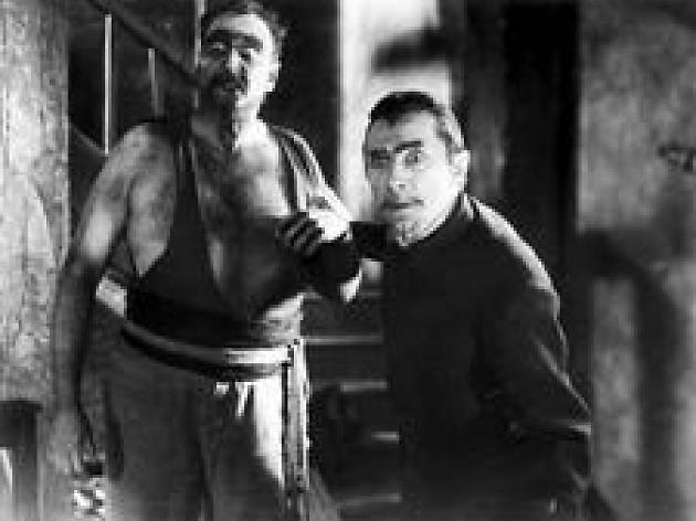 'White zombie' (1932)