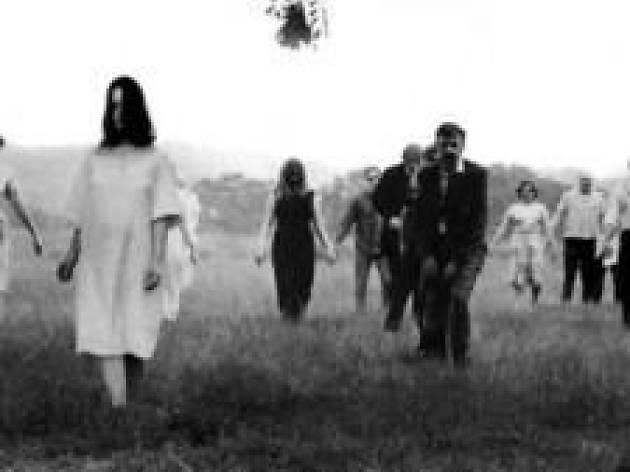 'La noche de los muertos vivientes' (1968)