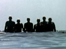 'Shock waves' (1977)