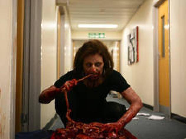 'Dead set' (2008)
