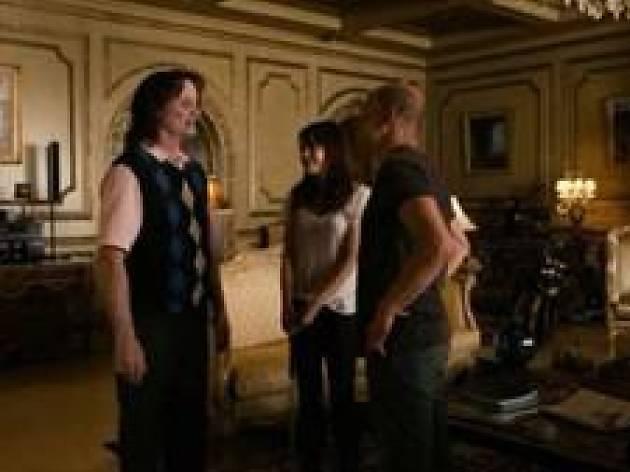 'Bienvenidos a Zombieland' (2009)