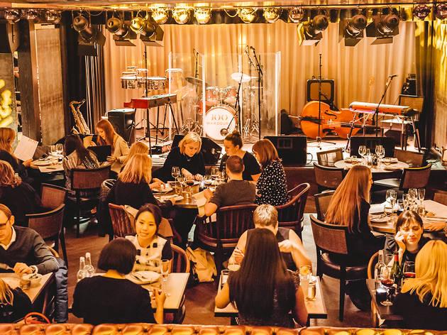 Restaurant review: 100 Wardour St, Soho recommendations