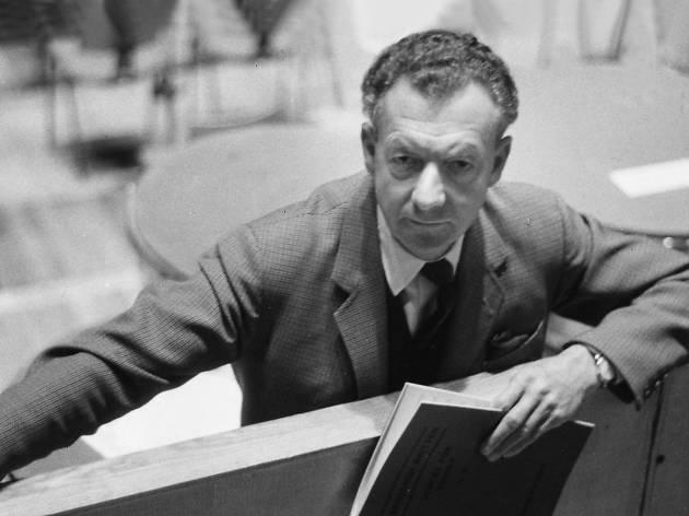 Benjamim Britten