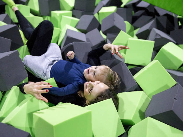 The best indoor activities in London for kids
