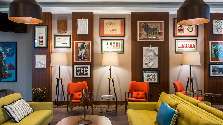 The Artist Porto Hotel & Bistrô