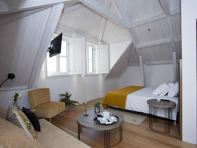 Os melhores hotéis baratos no Porto