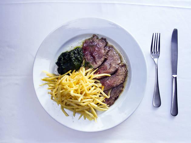 Três sítios para comer rosbife à inglesa no Porto